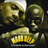 Mobb Deep - The Safe Is Cracked artwork