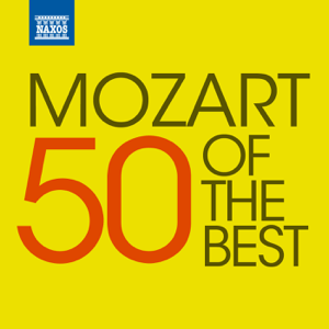 Various Artists - 50 of the Best: Mozart