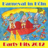 Karneval in Köln - Party Hits 2012