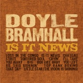 Doyle Bramhall - Top Rank Boxing