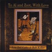 Lew Del Gatto & Bob Keller - Red Door
