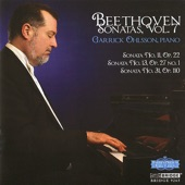 Garrick Ohlsson - Sonata No. 31 In A-flat Major, Op. 110: II. Allegro Molto
