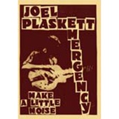 Joel Plaskett Emergency - Make A Little Noise