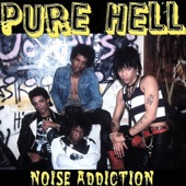 Pure Hell - Lame Brain