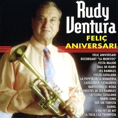 Feliç Aniversari (Digital Edition) - Rudy Ventura