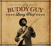 Living Proof-Buddy Guy