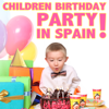 Children Birthday Party In Spain - Grupo Infantil Quita y Pon