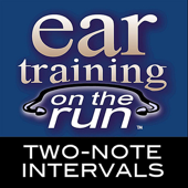 Two Note Intervals