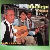 German Obregón y Palma Real - Pincel Campesino