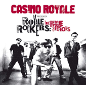 Casino Royale presenta Royal Rockers Reggae Session