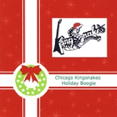 The Chicago Kingsnakes - Somebody Stole My Christmas