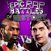 Mr. T Vs Mr. Rogers (feat. Nice Peter & Destorm)-Epic Rap Battles of History