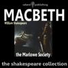 William Shakespeare - Macbeth (Unabridged)  artwork