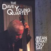 Dave Young Quartet - Minor 101