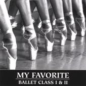 My Favorite Ballet Class