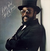 Billy Paul - Bring The Family Back