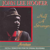 Half a Stranger, Vol. 1