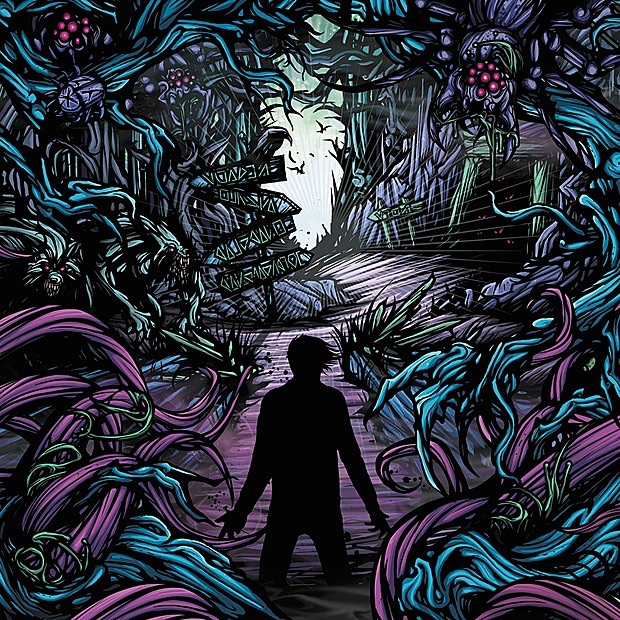 Homesick by A Day to Remember on Apple Music