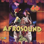 Afrosound - Salome