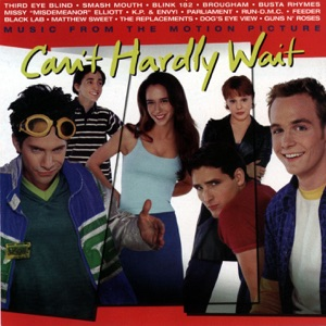 Can't Hardly Wait (Music from the Motion Picture)