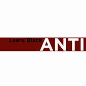 Anticipation-Lewis Black