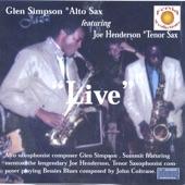 Glen Simpson and Joe Henderson - Bessies Blues