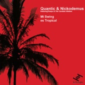 Nickodemus - Mi Swing Es Tropical