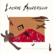 Laurie Anderson - Gravity's Angel