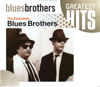 The Blues Brothers - Everybody Needs Somebody to Love Grafik