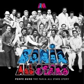 Fania All Stars - Back to My Roots