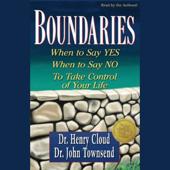 Boundaries (Unabridged)