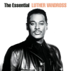 Luther Vandross - The Essential Luther Vandross  artwork