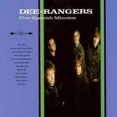 Dee Rangers - Hey Girl