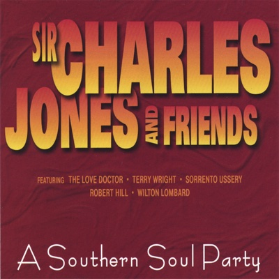 Sir Charles Jones and Friends - Sir Charles Jones album