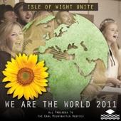 Isle of Wight Unite - We are the world 2011