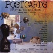 Turtle Creek Chorale - Insalata Italiana