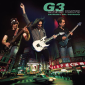 Glasgow Kiss (Live) - John Petrucci