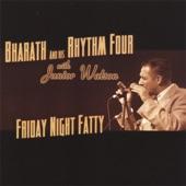 Bharath and his Rhythm Four - Sweet Black Angel
