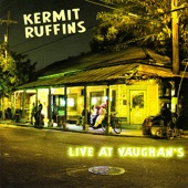 Kermit Ruffins - Drop Me Off In New Orleans