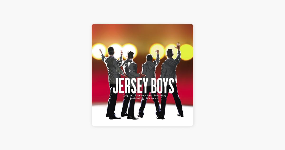 Jersey Boys (Original Broadway Cast Recording) by Jersey Boys