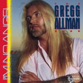 The Gregg Allman Band - Anything Goes (Album Version)