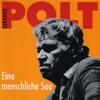 Gerhard Polt - Eine menschliche Sau Grafik