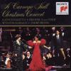 A Carnegie Hall Christmas Concert - Various Artists