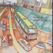 Wesley Willis - The Vultures Ate My Dead Ass Up
