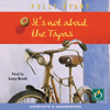 Polly Evans - It's Not About the Tapas: A Spanish Adventure on Two Wheels (Unabridged) artwork