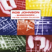 Rob Johnson - Divided By Three