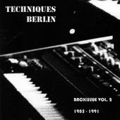 Techniques Berlin - Watching You (Remix)