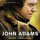 John Adams (Music from the HBO Miniseries)