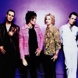 View album Stone Temple Pilots - Revolution - Single