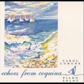 Carol Comune - Clair de Lune